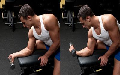 مچ دست, تمرین برای قوی تر کردن مچ دست,تقویت عضلات مچ دست