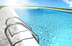 ورزش در آب,تناسب اندام در آب,حرکات ورزشی در آب